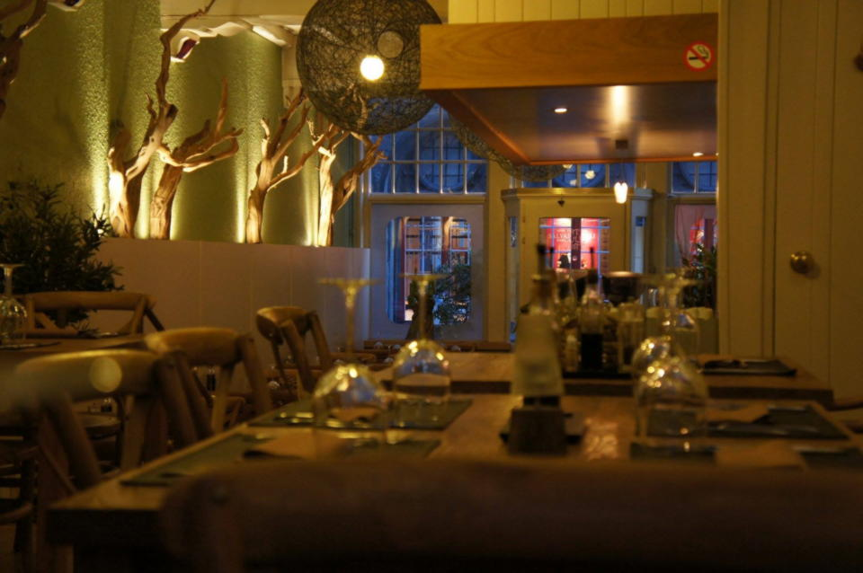 brugge grieks restaurant